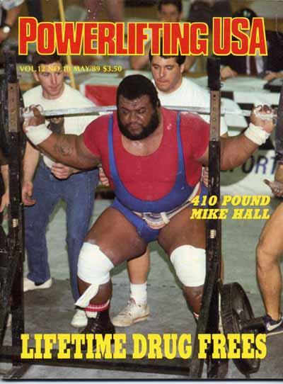 This Month In Powerlifting History By Bob Gaynor